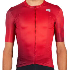 Sportful Rocket Jersey Men, red